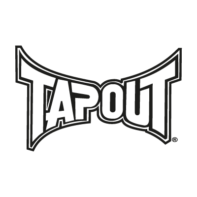 TapOut vector logo