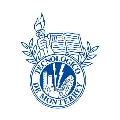 Tec de Monterrey logo vector