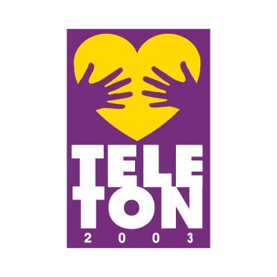 Teleton logo vector