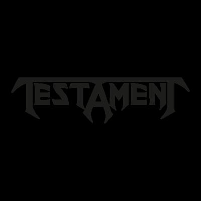 Testament vector logo