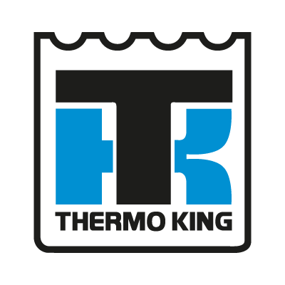 Thermo King logo vector