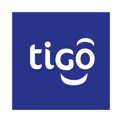 Tigo logo vector