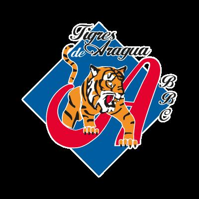 Tigres De Aragua logo vector