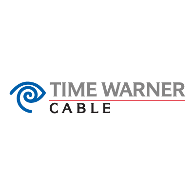 Time Warner cable vector logo free for download