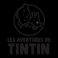 Tintin vector logo