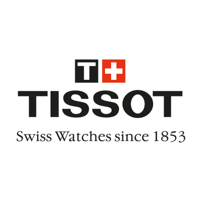 Tissot logo vector