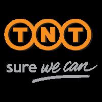 TNT logo vector