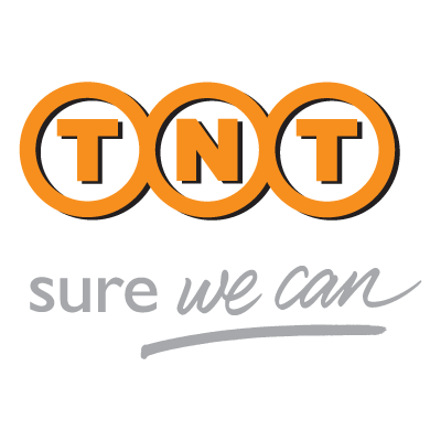 TNT logo vector