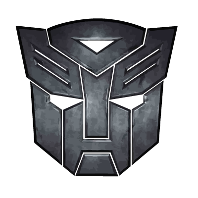 Transformers logo vector