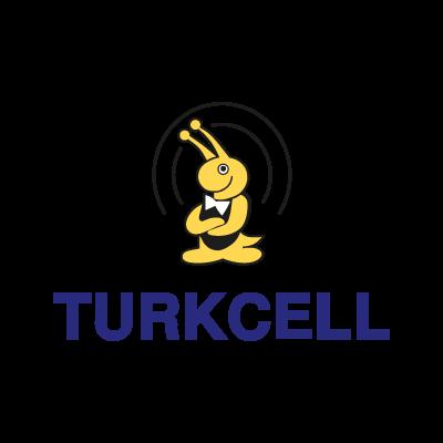 Turkcell logo vector