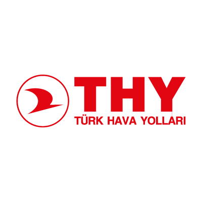 Turkish Airlines logo vector