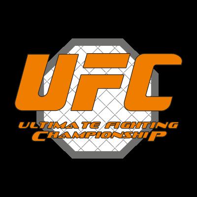 UFC logo vector