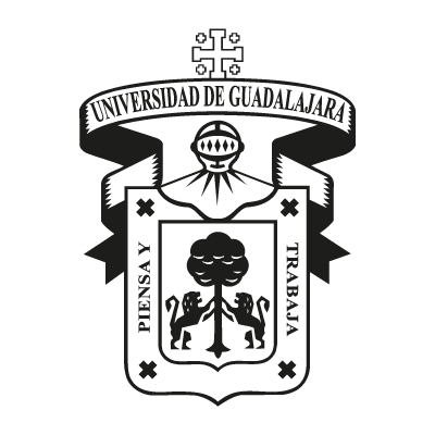 Universidad de Guadalajara vector logo
