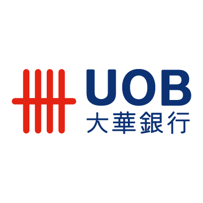 UOB logo vector