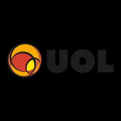 UOL logo vector