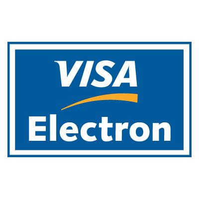 VISA Electron logo vector in (EPS, AI, CDR) free download