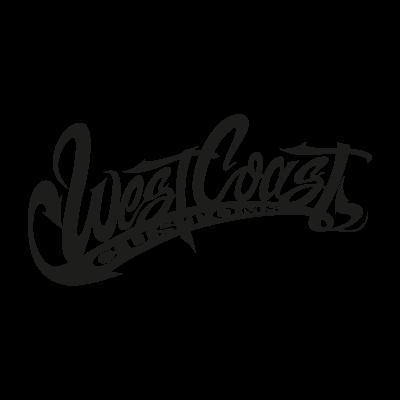 West Coast logo vector