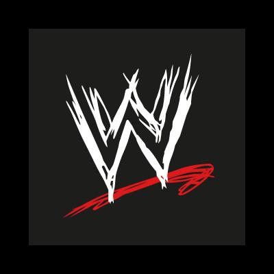WWE logo vector