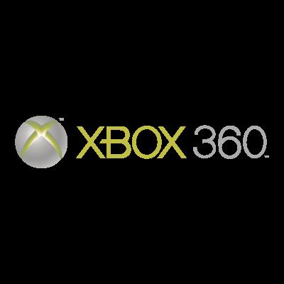 XBOX 360 (.EPS) logo vector