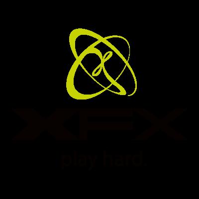 XFX logo vector