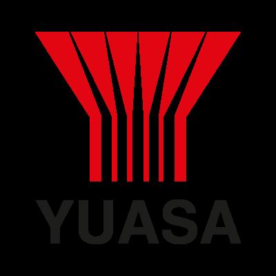 Yuasa logo vector