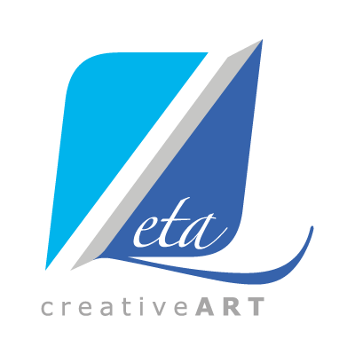 Zeta vector logo