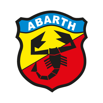 Abarth (.EPS) logo vector