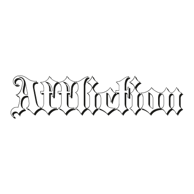 Affliction logo vector