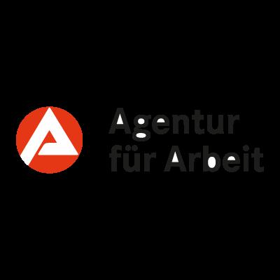 Agentur fur Arbeit logo vector