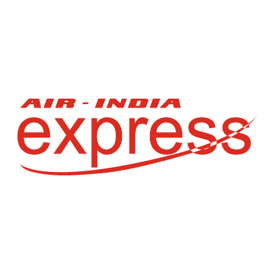 Air India Express logo vector