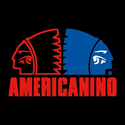 AMERICANINO vector logo