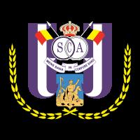 Anderlecht logo vector