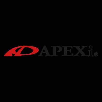 Apexi logo vector