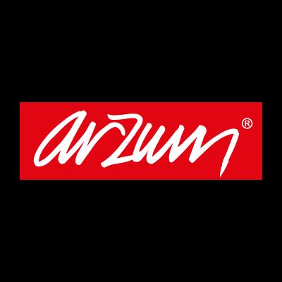 Arzum logo vector