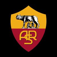 AS Roma logo vector