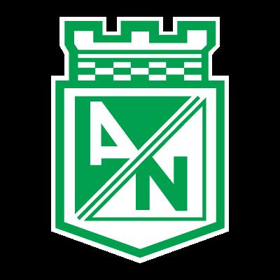Atletico Nacional logo vector