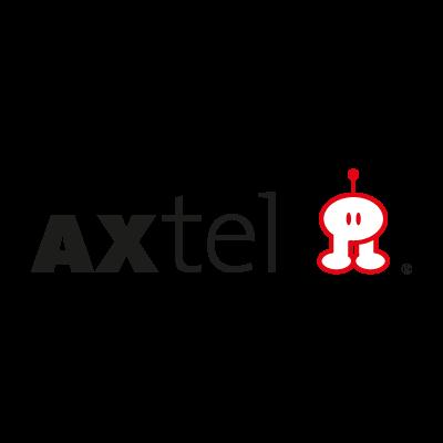 Axtel logo vector