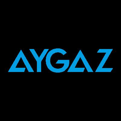 Aygaz logo vector