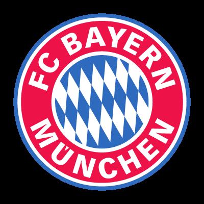 Bayern Munich logo vector
