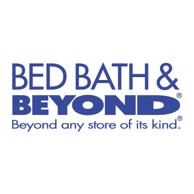Bed Bath & Beyond logo vector