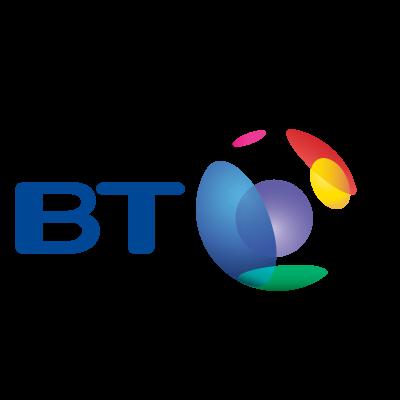 BT Group logo vector