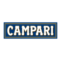 Campari logo vector