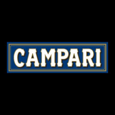 Campari logo vector
