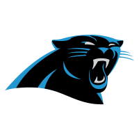 Carolina Panthers logo vector