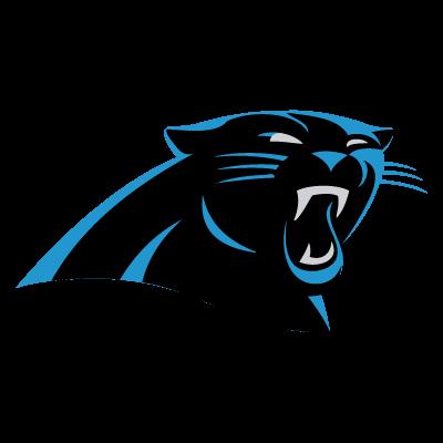 Carolina Panthers logo vector