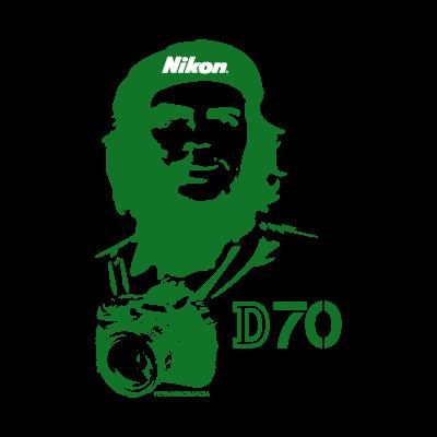 Che Guevara logo vector