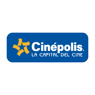 Cinepolis logo vector