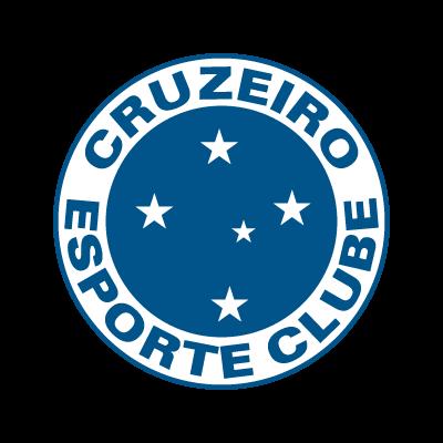 Cruzeiro logo vector