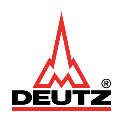 Deutz logo vector