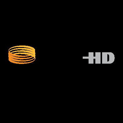 DTS HD Master Audio logo vector